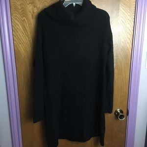 BB Dakota Turtleneck Sweater Dress
